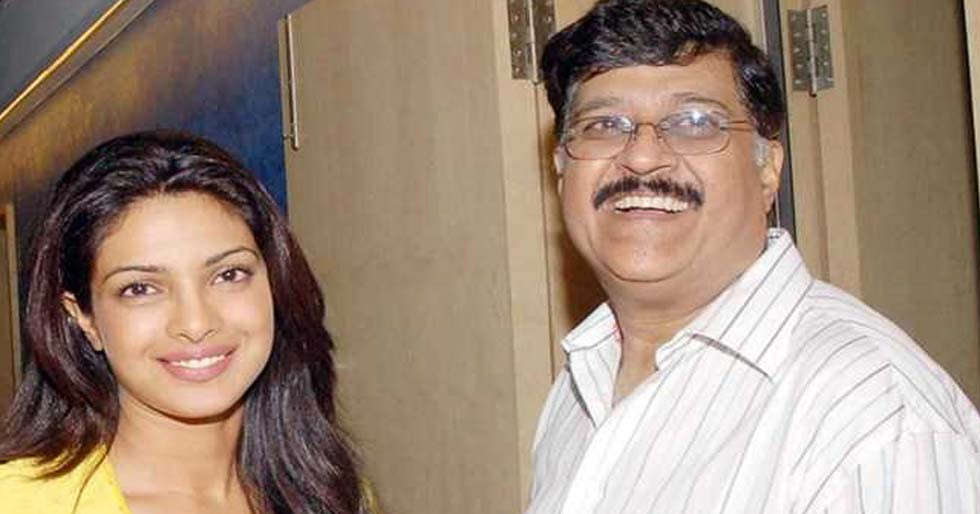 Priyanka and Siddharth Chopra share special posts on their dadâs death anniversary