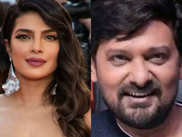Priyanka Chopra Jonas mourns the demise of music composer Wajid Khan