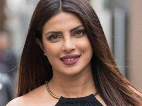 Priyanka Chopra talks about the time when she was kicked out of a film