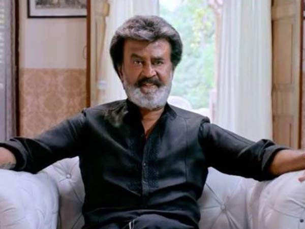 Bomb threat issued to Rajinikanth by an anonymous caller