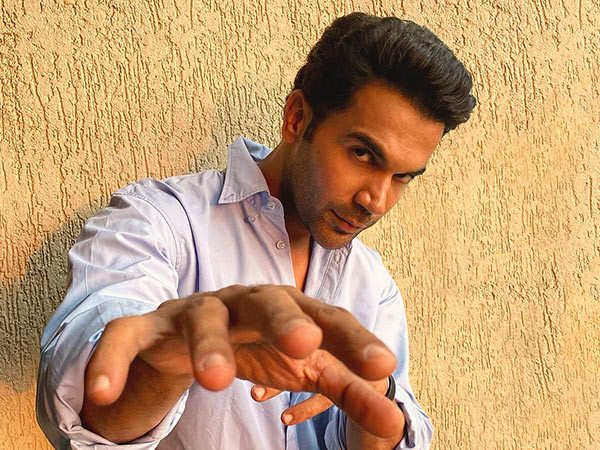 Rajkummar Rao talks about what is keeping him afloat during the lockdown