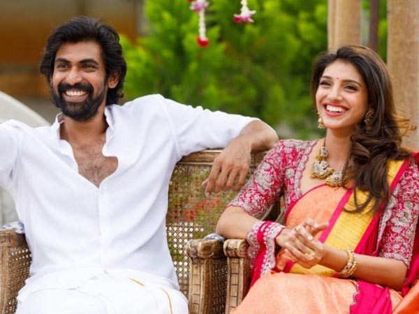 Rana Daggubati and Miheeka Bajaj Kick Off Pre-Wedding Festivities with Precautions