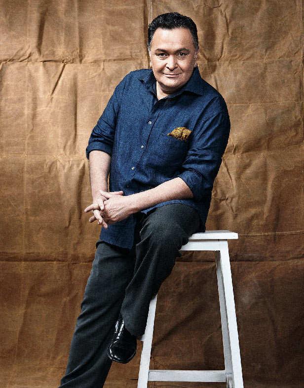 Rishi Kapoor Nandita and Shiboprasad