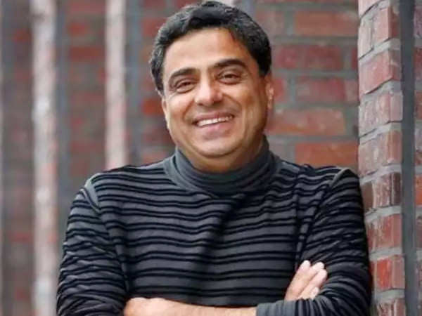 Ronnie Screwvala says theatres won't open up before October