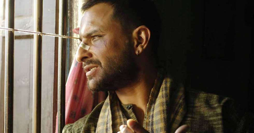 Saif Ali Khan on how itâs important to earn respect of actors who donât come from privilege