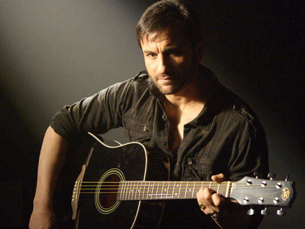 Saif Ali Khan wishes to better his guitar skills and learn cooking