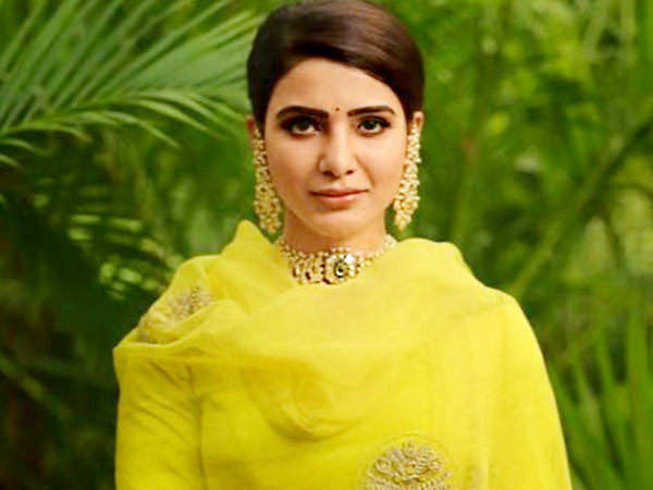 Samantha Akkineni shocked to find her graduation degree leaked online