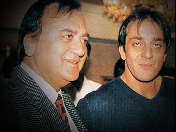 """Sanjay Dutt shared a close bond with his late father Sunil Dutt. We all got a glimpse of it in his biopic Sanju in 2018. The actor was rebellious while young and returned on the right track because of his father's unwavering support and unconditional love. Today, on Sunil Dutt's 91st birth anniversary, the actor took to Instagram to post a special picture with him and captioned it as, """"You have always been my source of strength and happiness. Happy Birthday Dad!❤ï¸Â""""   While Sanjay's wife Maanayata Dutt left hearts in the comments section, his daughter Trishala Dutt wrote, """"Happy Birthday Dadaji."""" The picture shared by Sanjay is from his childhood, where he and his father can be seen smiling as they posed together."""