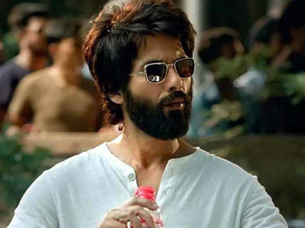 Shahid Kapoor Pens Down a Special Note as Kabir Singh Completes a Year after Release
