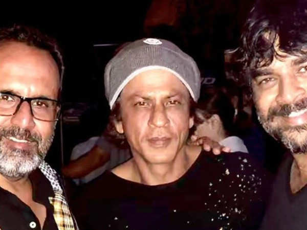 Shah Rukh Khan to have cameo in R Madhavan's Rocketry