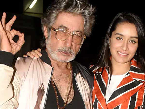 Shakti Kapoor Reacts to his Latest Video Becoming Viral
