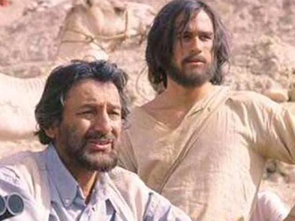 Shekhar Kapur Recalls the Last Call he had Heath Ledger Hours Before his Death