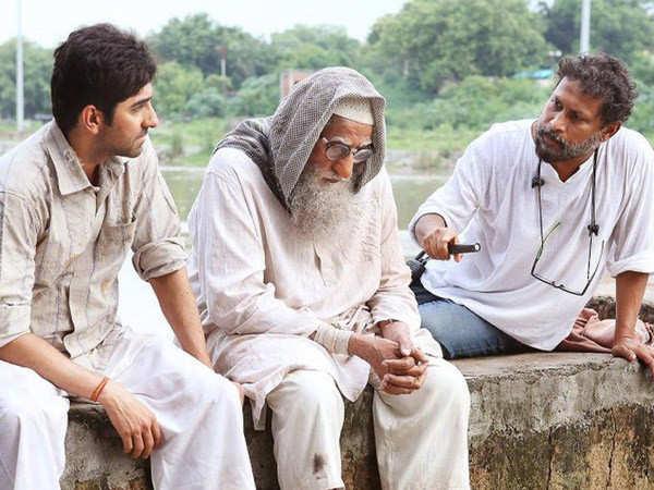 """Retakes are never a problem with Amitabh Bachchan, Shoojit Sircar talks about Gulabo Sitabo"