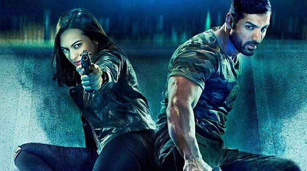 Sonakshi Sinha Movie Force 2