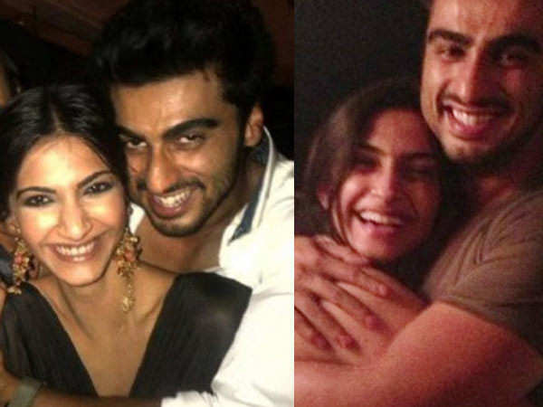 Sonam Kapoor Ahuja's Special Birthday Post for Arjun Kapoor is too Sweet