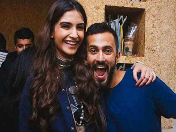 This video of Sonam Kapoor Ahuja shot by her husband Anand Ahuja is the cut