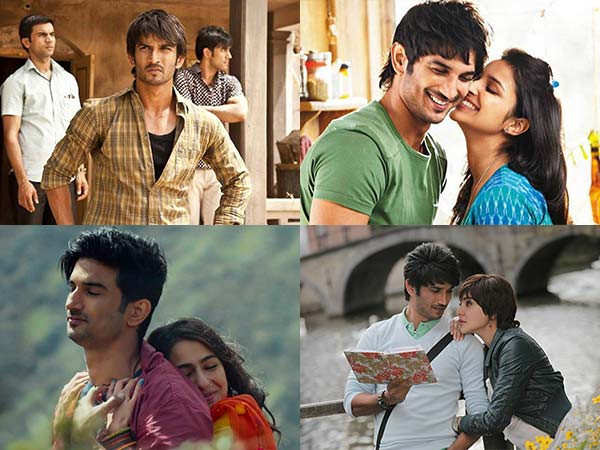 Remembering Sushant Singh Rajput with his Best Films