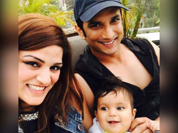 Late Sushant Singh Rajput's Sister Asks his Fans to Choose Love Over Hatred
