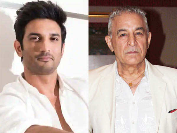 Dalip Tahil Feels Career can't be the only Reason Behind Sushant Singh Rajput