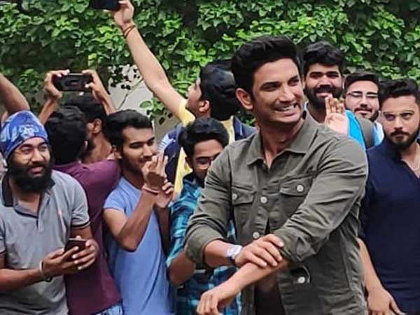 Sushant Singh Rajput's Alma Mater DTU to Honour the Actor with a Prayer Meet