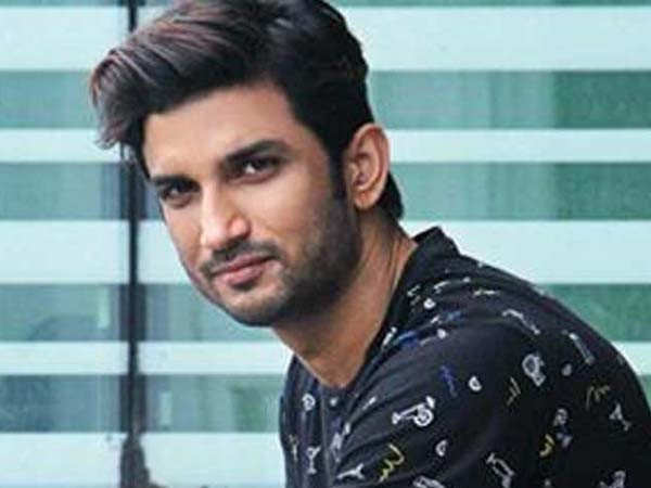 When Sushant Singh Rajput expressed his wish to produce films