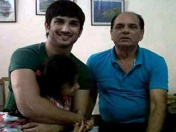 Here's what Sushant Singh Rajput said to his father during their last phone  call | Filmfare.com