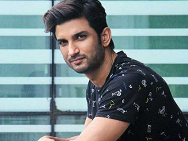 Sushant Singh Rajput was to collaborate with Oscar winner Resul Pookutty