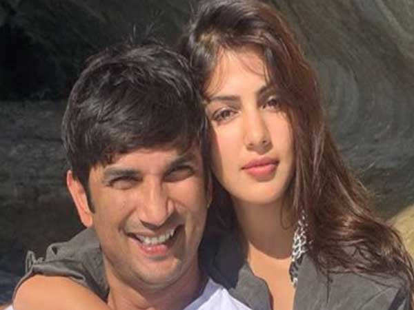Did you know Sushant Singh Rajput and Rhea Chakraborty were to star in a movie together?