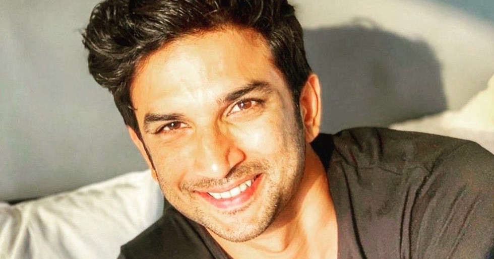 Sushant Singh Rajput's sister Shweta bids a final goodbye to the late actor