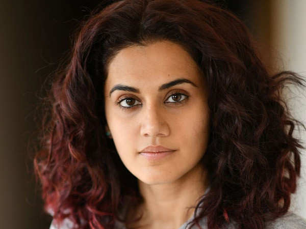 Taapsee Pannu Appalled with her Electricity Bill Amount