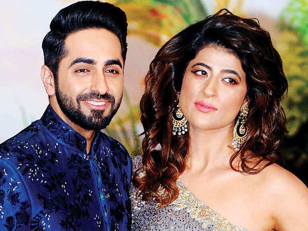 Tahira Kashyap feels there's a long way to go before she directs Ayushmann Khurrana
