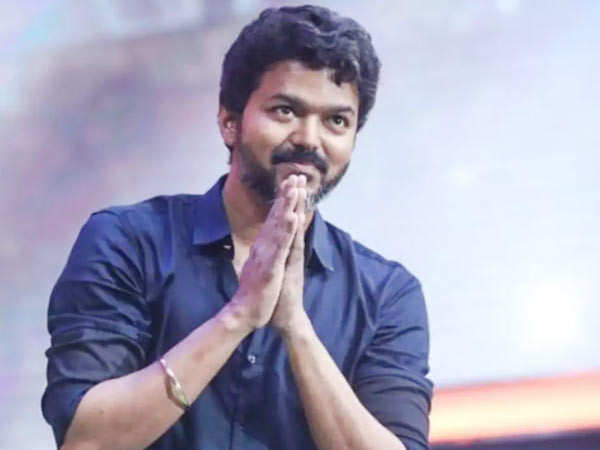 Thalapathy Vijay Showered With Birthday Wishes from Kollywood Stars