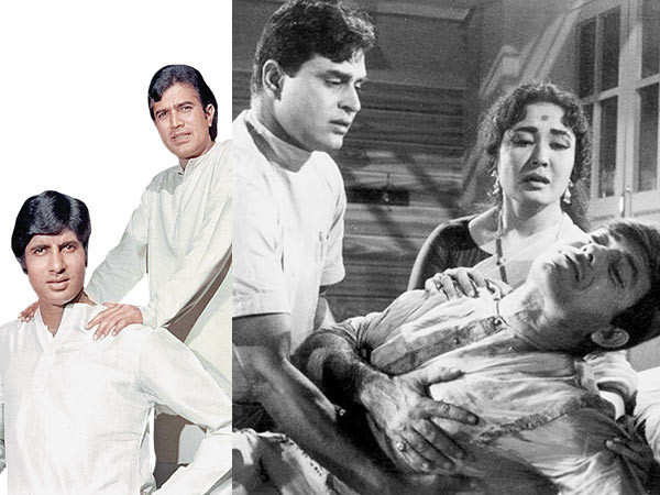 Hindi films that revolve around doctors and nurses
