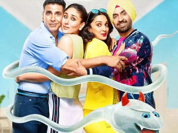 Akshay Kumar and Kareena Kapoor starrer Good Newwz is all set to re-release in UAE theatres