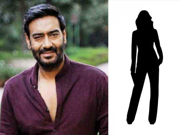 Exciting! Ajay Devgn to romance THIS actress in SS Rajamouli's RRR