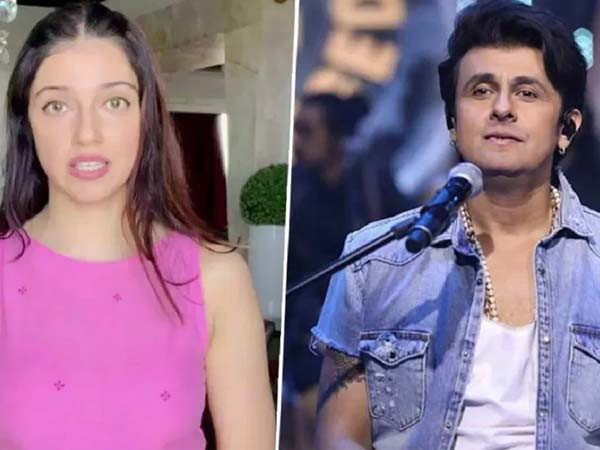 Divya Khosla Kumar Slams Sonu Nigam for Making False Claims on Husband