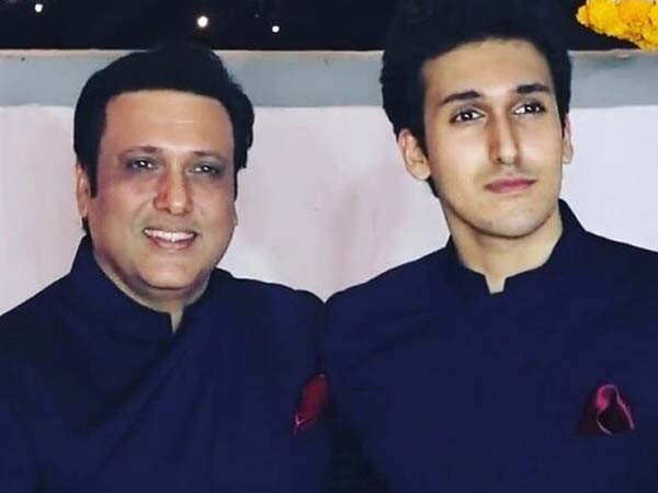 Govinda's son Yashvardhan Ahuja Meets with an Accident