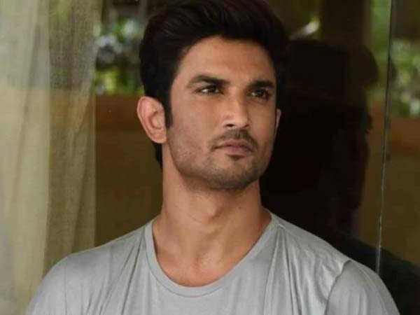 Late Sushant Singh Rajput's Ashes to be Immersed Today