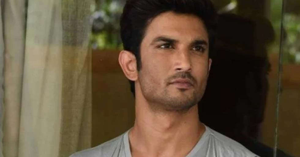 Late Sushant Singh Rajputâs Ashes to be Immersed Today