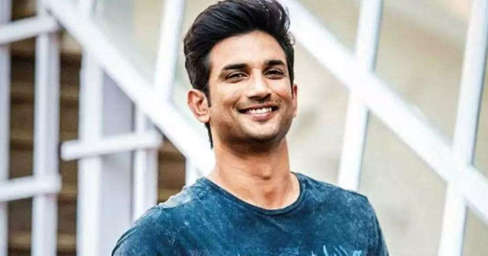 Breaking news: Actor Sushant Singh Rajput commits suicide ...