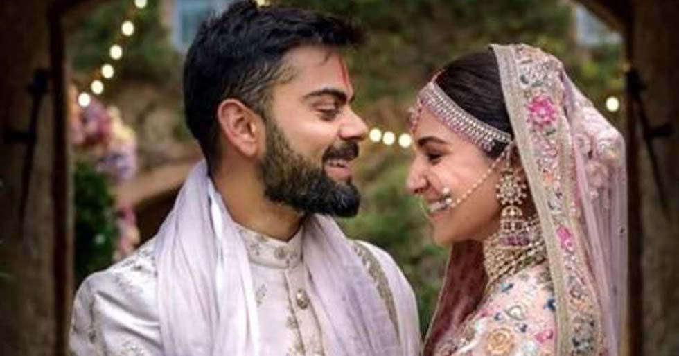 Virat Kohli spills the beans on his first meeting with Anushka Sharma