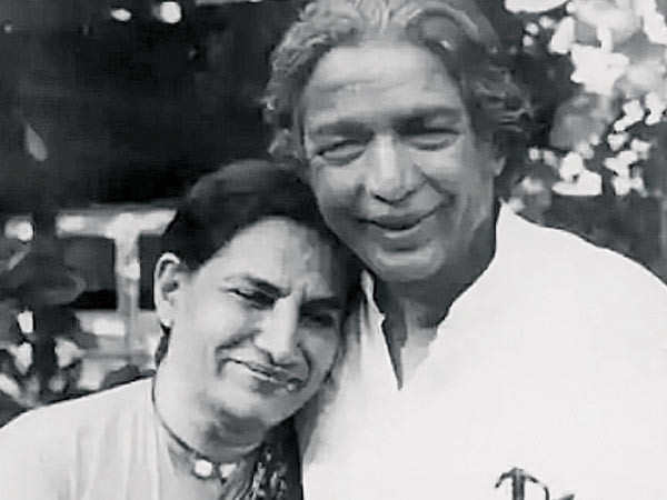 A tribute to the romanticist Kaifi Azmi