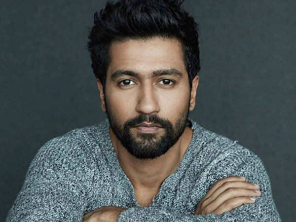 Vicky Kaushal recommends an inspiring movie to watch