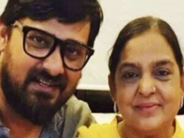 Late Wajid Khan's mother tests positive for COVID-19