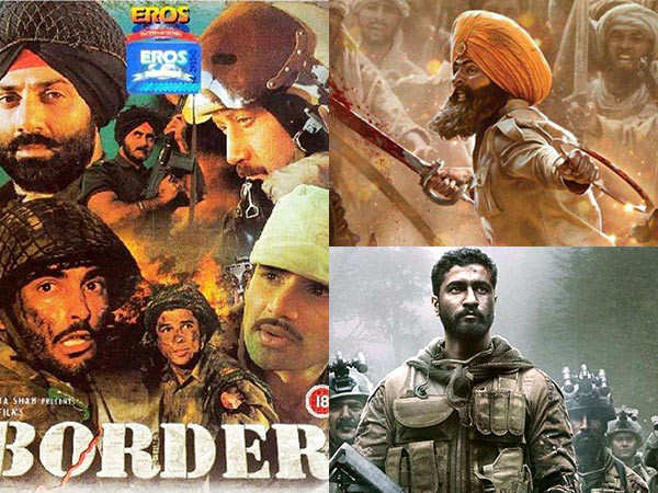 Filmfare recommends: 6 War films showcasing the valour of Indian soldiers