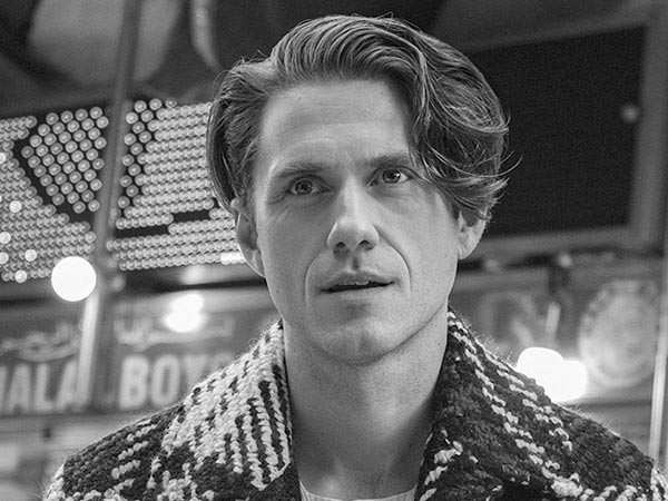 Broadway star Aaron Tveit tests positive for COVID-19 Virus