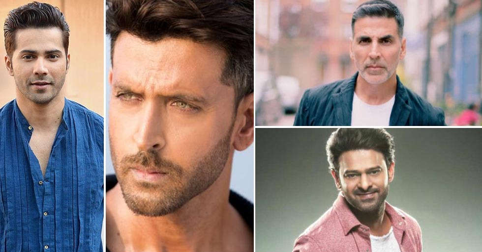 Akshay Kumar, Hrithik Roshan, Prabhas contribute to COVID-19 relief funds