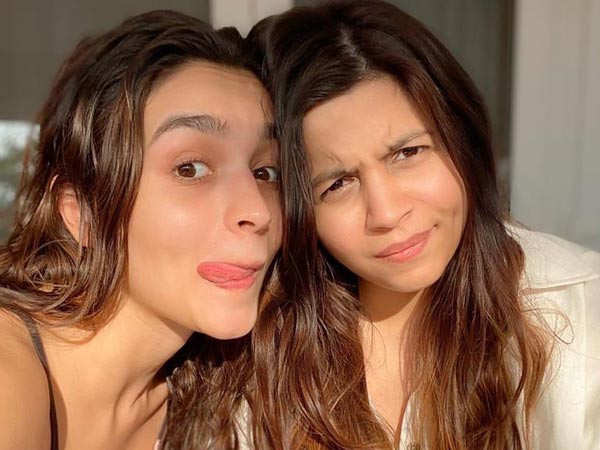 Alia Bhatt indulges in a game of catan during her time at home