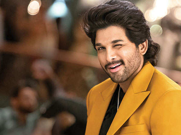 Exclusive: Telugu superstar Allu Arjun talks about being a complete family