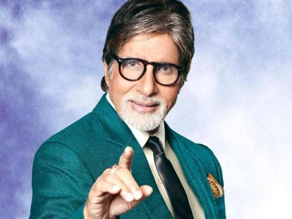 Amitabh Bachchan has this to say about the Coronavirus pandemic